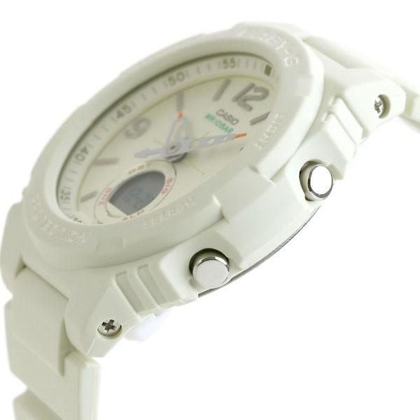 Đồng hồ nữ dây nhựa Casio Baby-G chính hãng Anh Khuê BGA-260-7ADR