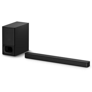 [Mã ELTECHZONE giảm 5% đơn 500K] Loa thanh soundbar 2.1 Sony HT-S350 320W – Hàng chính hãng