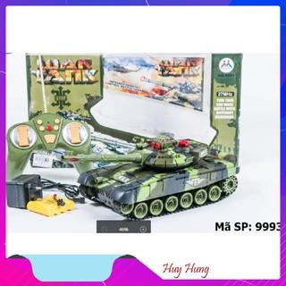 [SẬP GIÁ SỈ = LẺ] Xe tăng điều khiển từ xa Super Tank S258 cao cấp