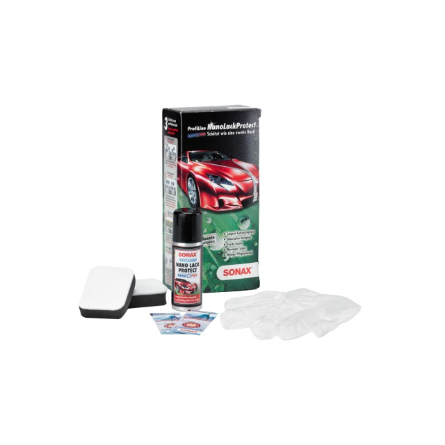 Nano bảo vệ bề mặt sơn 12 tháng - Sonax profiline nano paint protect