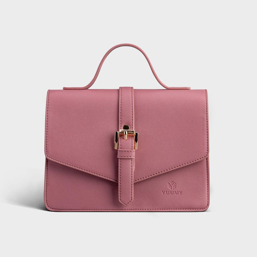 Túi đeo chéo nữ thời trang YUUMY YN82 nhiều màu