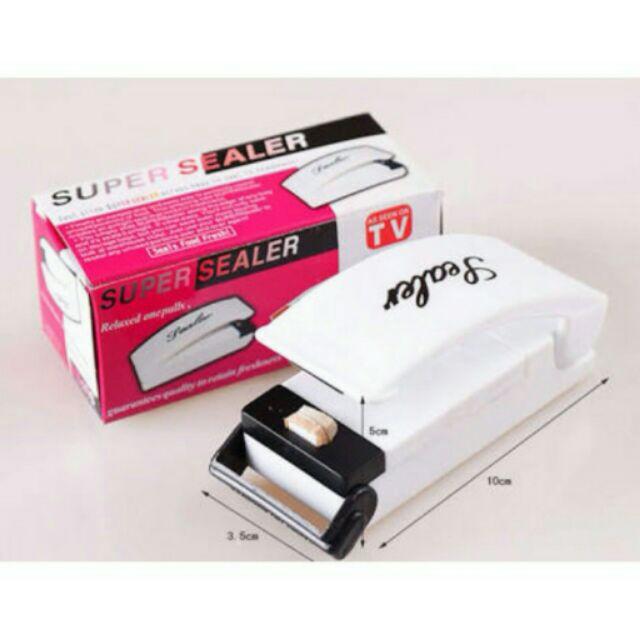 Máy hàn miệng túi mini sealer ( sẵn ) - 3016021 , 363153469 , 322_363153469 , 31500 , May-han-mieng-tui-mini-sealer-san--322_363153469 , shopee.vn , Máy hàn miệng túi mini sealer ( sẵn )