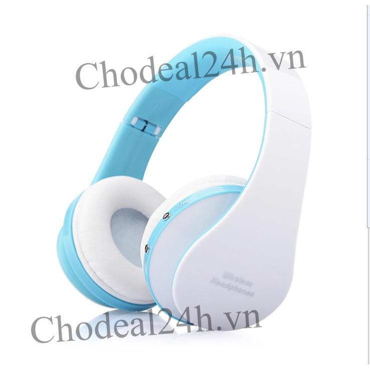 Tai nghe Chụp Tai Bluetooth Chodeal24h.vn CDHP01