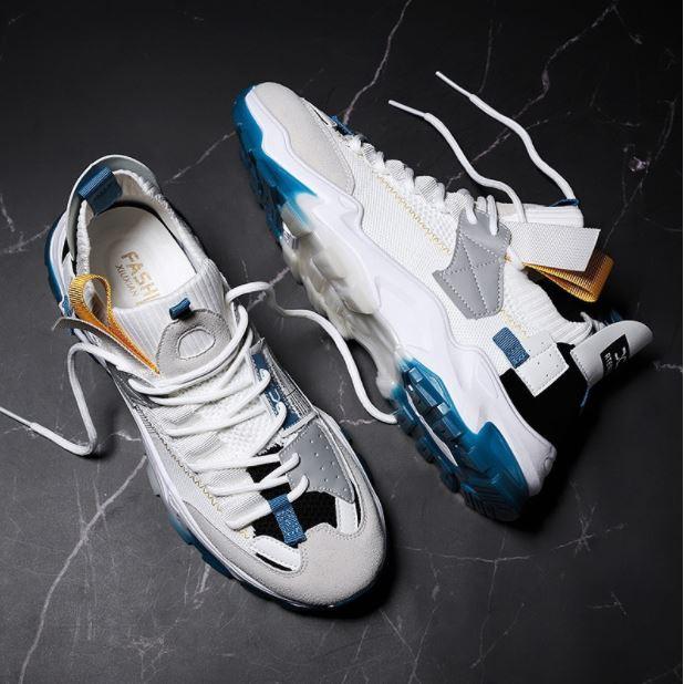 . Giày thể thao sneaker nam - D96
