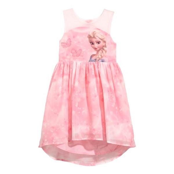 [H&M XUẤT DƯ] Váy voan Elsa hồng cho bé gái - 3309227 , 1249749290 , 322_1249749290 , 420000 , HM-XUAT-DU-Vay-voan-Elsa-hong-cho-be-gai-322_1249749290 , shopee.vn , [H&M XUẤT DƯ] Váy voan Elsa hồng cho bé gái