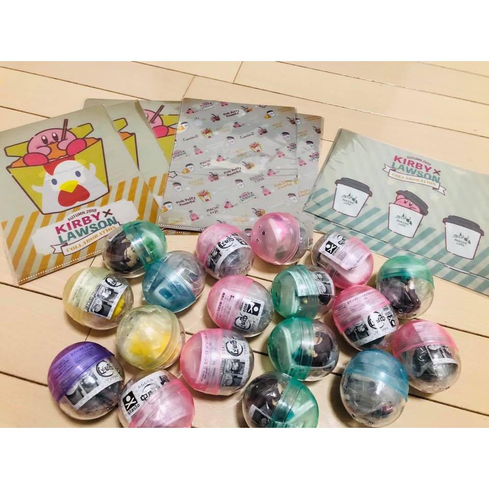 Trứng gacha Kimetsu no Yaiba