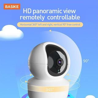 Camera Wifi 360 ICSEE Chuyển Động Hồng Ngoại Full HD 1080p