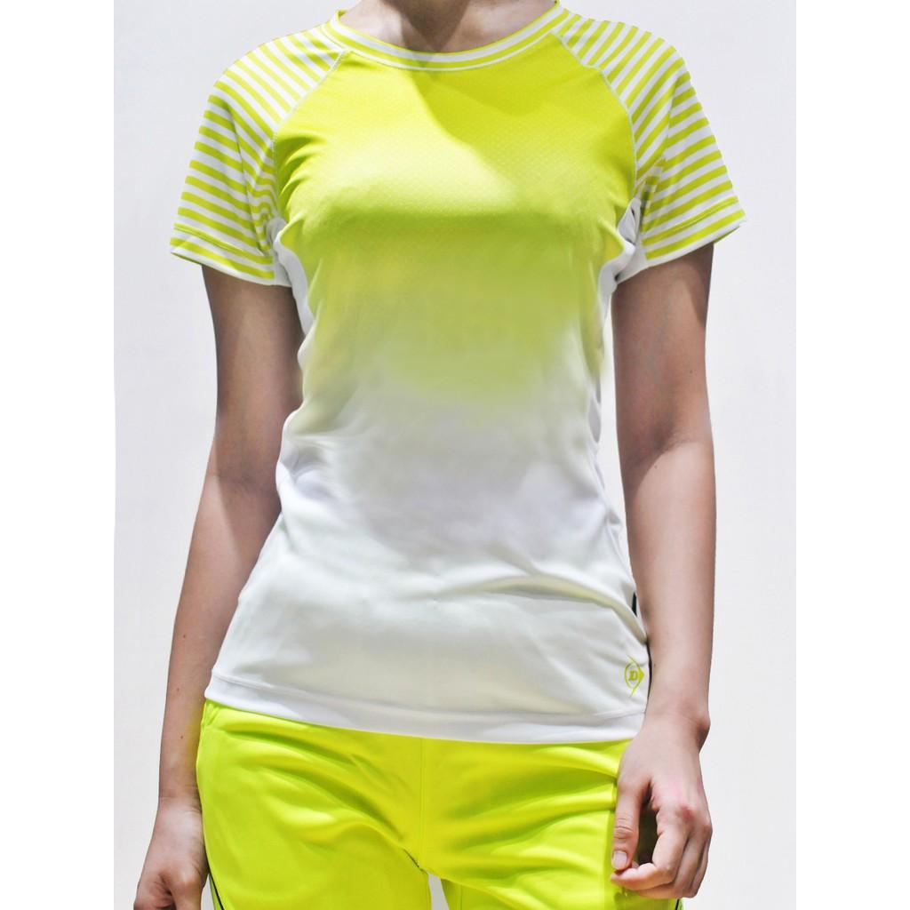 Áo thể thao cầu lông Nữ Dunlop - DABF70016-2-WY - 3419457 , 520062576 , 322_520062576 , 630000 , Ao-the-thao-cau-long-Nu-Dunlop-DABF70016-2-WY-322_520062576 , shopee.vn , Áo thể thao cầu lông Nữ Dunlop - DABF70016-2-WY