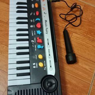 Đàn organ 37 phím