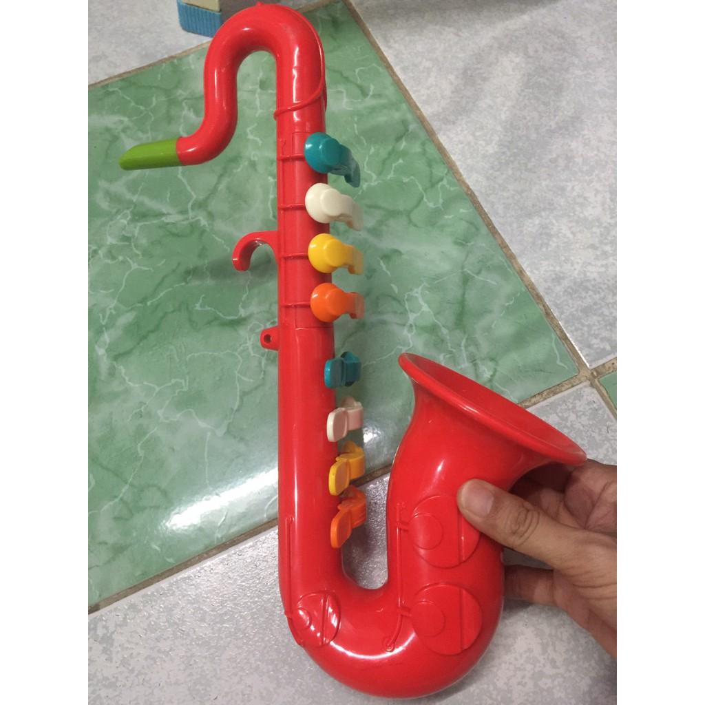 đồ chơi SAXOPHONE ELC cho bé tập làm quen với âm thanh