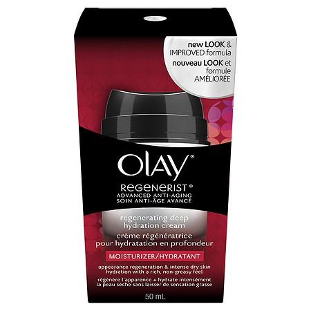 Mỹ phẩm Olay Regenerist Advanced Anti-Aging Moisturizer/Hydratant (50ml) - 3362869 , 846210334 , 322_846210334 , 430000 , My-pham-Olay-Regenerist-Advanced-Anti-Aging-Moisturizer-Hydratant-50ml-322_846210334 , shopee.vn , Mỹ phẩm Olay Regenerist Advanced Anti-Aging Moisturizer/Hydratant (50ml)