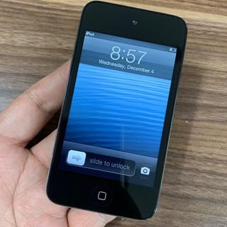 Máy nghe nhạc ipod Touch Gen 4 – 8Gb chính hãng
