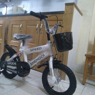 Xe đạp địa hình cực chất cho bé trai giảm giá nay chỉ còn 480.000