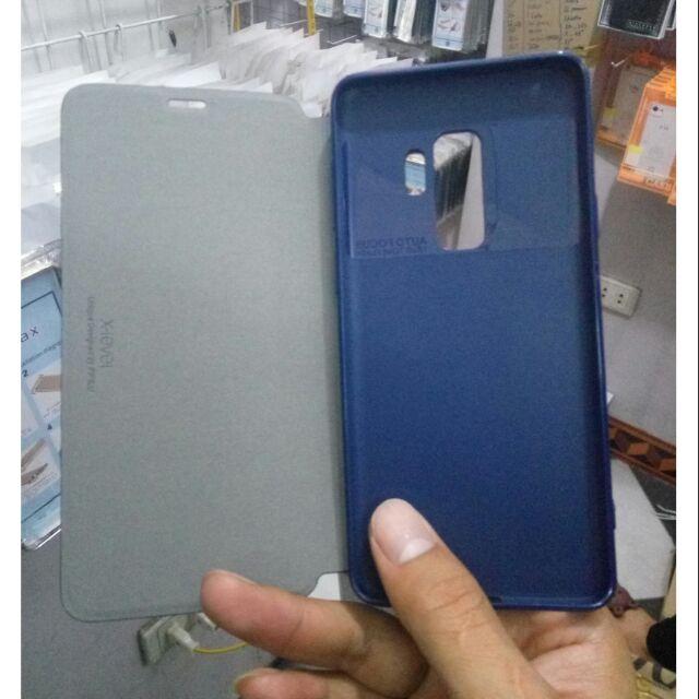 Bao da Fib samsung S9/S9 plus chính hãng x-level