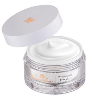 [ HÀNG CHÍNH HÃNG]Kem Dưỡng Trắng Tức Thời Và Vĩnh Viễn Beauskin Rosedew Whitening Tone Up Cream Cao Cấp Hàn Quốc 50ml thumbnail