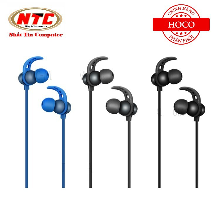 Tai nghe bluetooth thể thao cao cấp Hoco ES11 V4.2 - Hãng phân phối chính thức