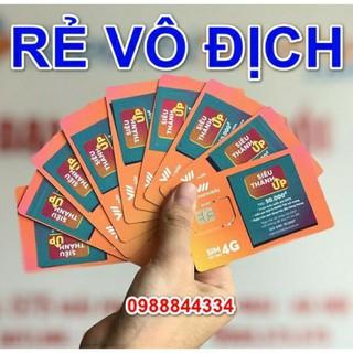 Sim giá rẻ Vietnamobile tạo tài khoản, nhận mã otp