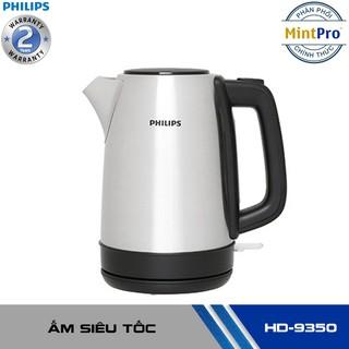 Ấm đun siêu tốc Philips 1.7 lít HD9350