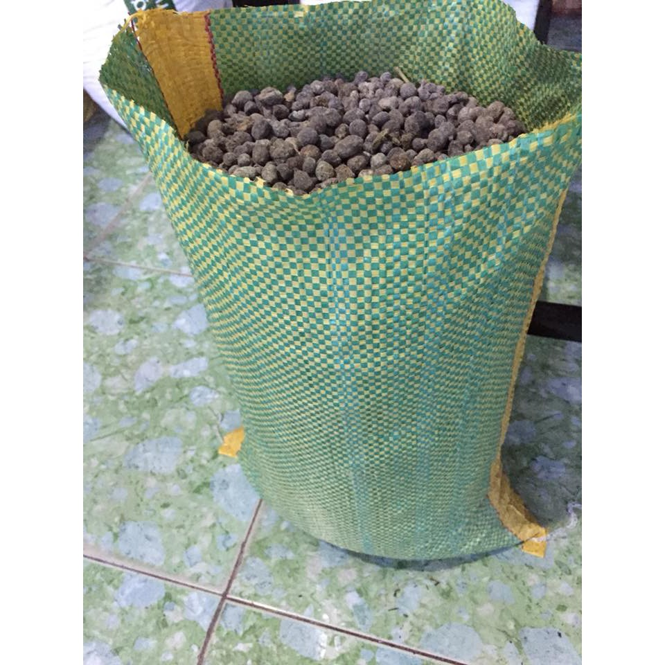 Phân Dê ủ nấm Trichoderma 2 kg tặng 2 m túi đựng phân