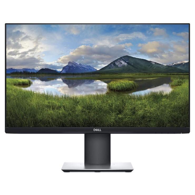 """Màn hình Dell P2419H 24 inch (24""""/FHD/LED/IPS/DP/HDMI/VGA)-Chính hãng"""