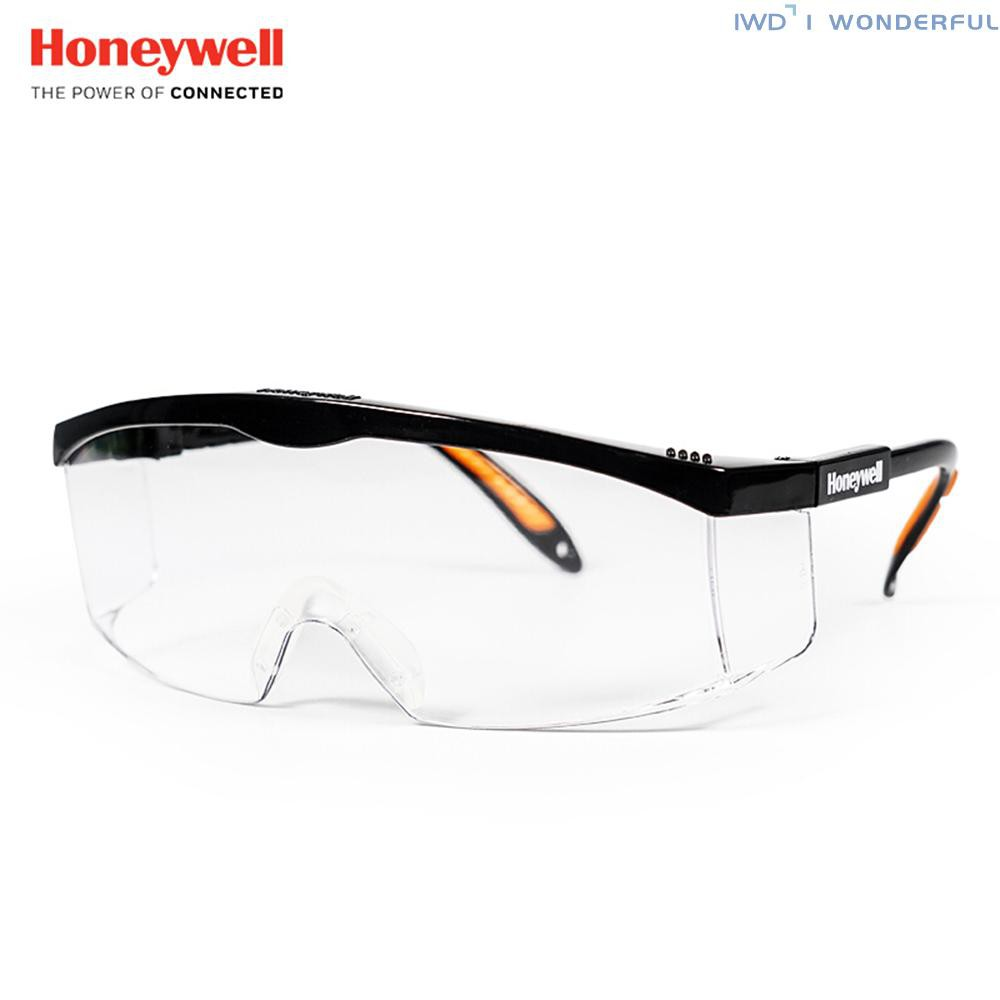 IWD Honeywell Goggles Protective Glasses Safety Glasses Droplets Proof UV Protection Anti-shock Anti-dust Anti-fog for Outdoor Sports Cycling