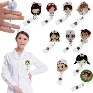 Móc thẻ tên Y khoa y tế thumbnail