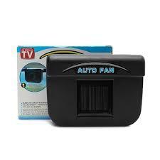 Quạt tản nhiệt xe hơi Auto Fan MH-013 KA009-2230