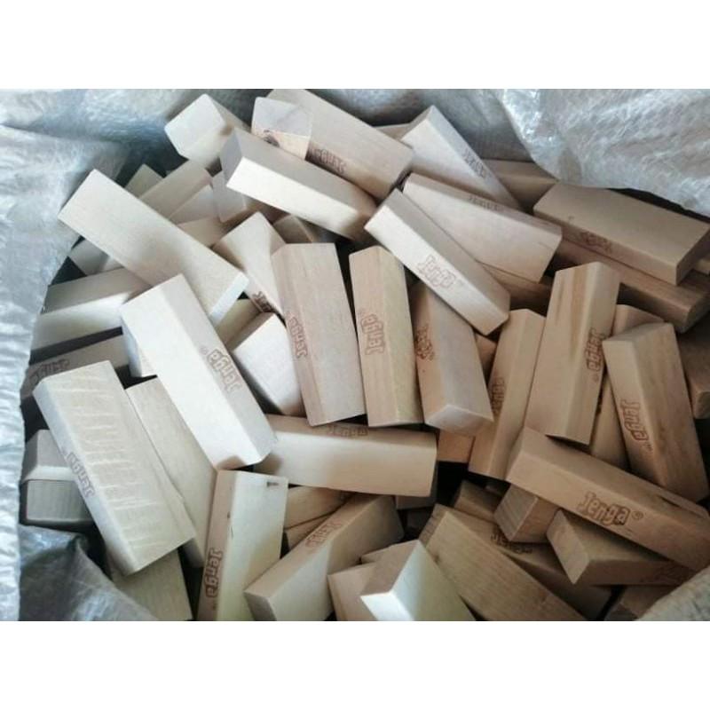 ✔50 thanh gỗ xếp hình sáng tạo loại đẹp✔.