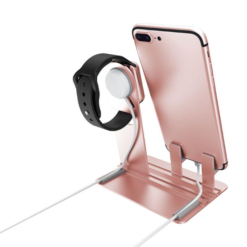 Dock sạc đa năng cho Apple Watch