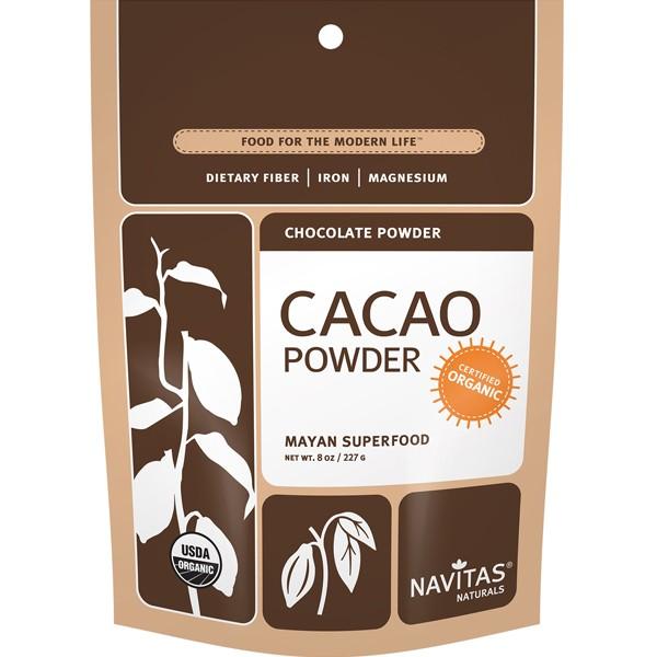 Bột cacao hữu cơ Navitas 454g - 3007113 , 232088412 , 322_232088412 , 390000 , Bot-cacao-huu-co-Navitas-454g-322_232088412 , shopee.vn , Bột cacao hữu cơ Navitas 454g