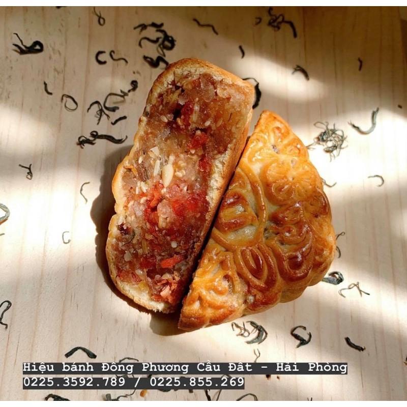 bánh Đong Phương thập cẩm gà quay jambong