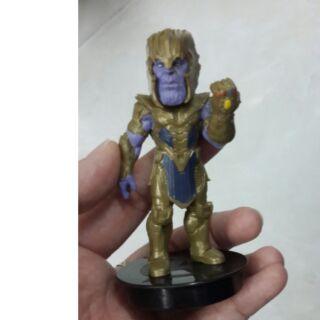 Nhân vật Thanos siêu anh hùng Avenger
