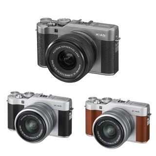 Máy Ảnh Fujifilm X-A5 Kèm Ống Kính XC15-45mm OIS PZ - Chính Hãng Fujifilm Việt Nam
