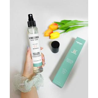 Nước hoa Xịt thơm giữ mùi W.Dressroom Hàn Quốc thumbnail