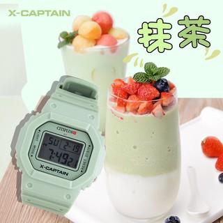 (Giá sỉ) Đồng hồ điện tử nam nữ X - Captain cực hot