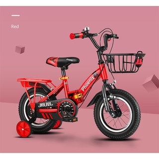 Xe đạp cho trẻ em 4-7 tuổi
