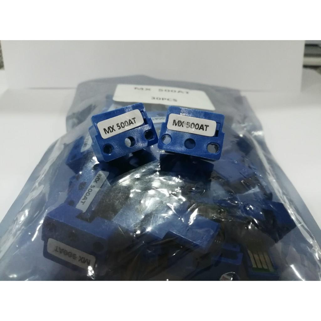 Chip MX-500AT - Dùng cho máy photo Sharp MX-M363U/453U/502/503U