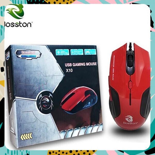 [Cực-Xinh] Chuột 6D chuyên game hiệu Bosston X10