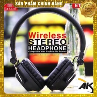 [ Rẻ Vô Địch ] Tai Nghe Bluetooth Earldom BH24 Bảo Hành 99 năm thumbnail