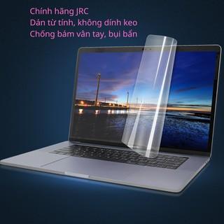 Dán Màn Hình Macbook Air, macbook pro Chính Hãng JRC, Bảo vệ màn hình-chống bám vân tay
