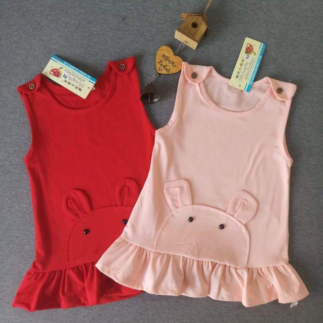 1084039385 - Váy đầm bé gái