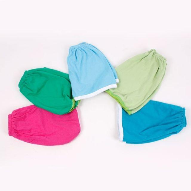 10 quần màu trơn c