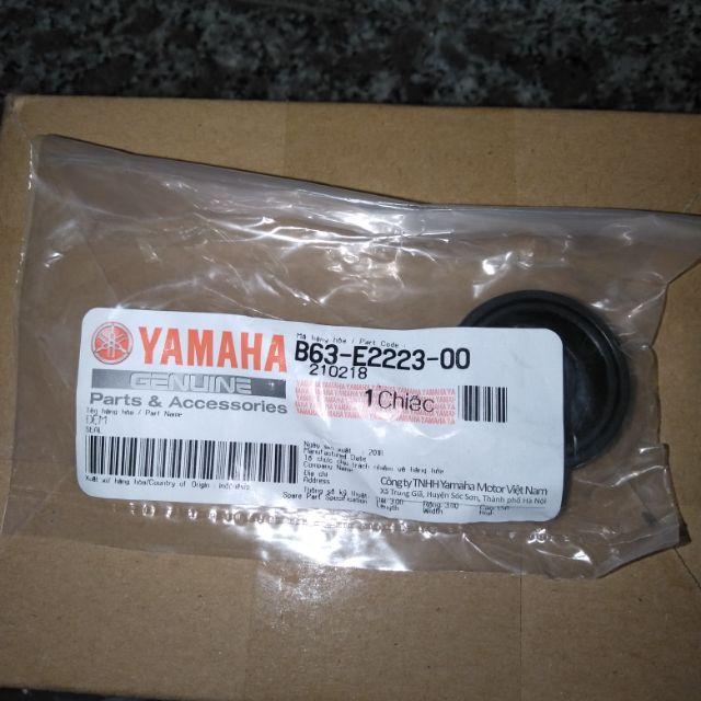 Phốt bơm nước Yamaha cho exciter các đời