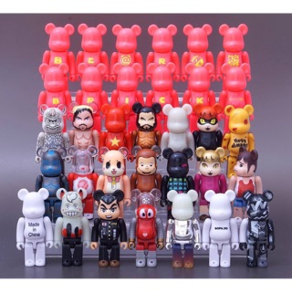 Bearbrick series 37
