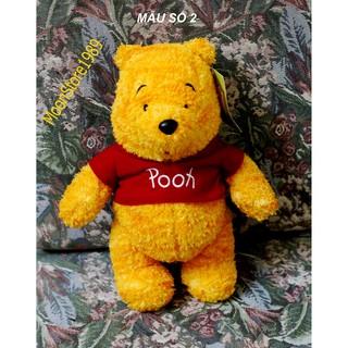 Gấu bông Winnie The Pooh – Disney Nhật Bản
