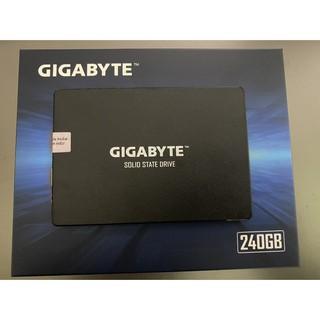 Ổ cứng SSD Gigabyte 240GB SATA 2,5 inch (Đoc 500MB/s, Ghi 420MB/s)