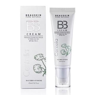 [Hàng chính hãng] Kem nền kiểm soát dầu Beauskin Centella Cica BB Cream thumbnail