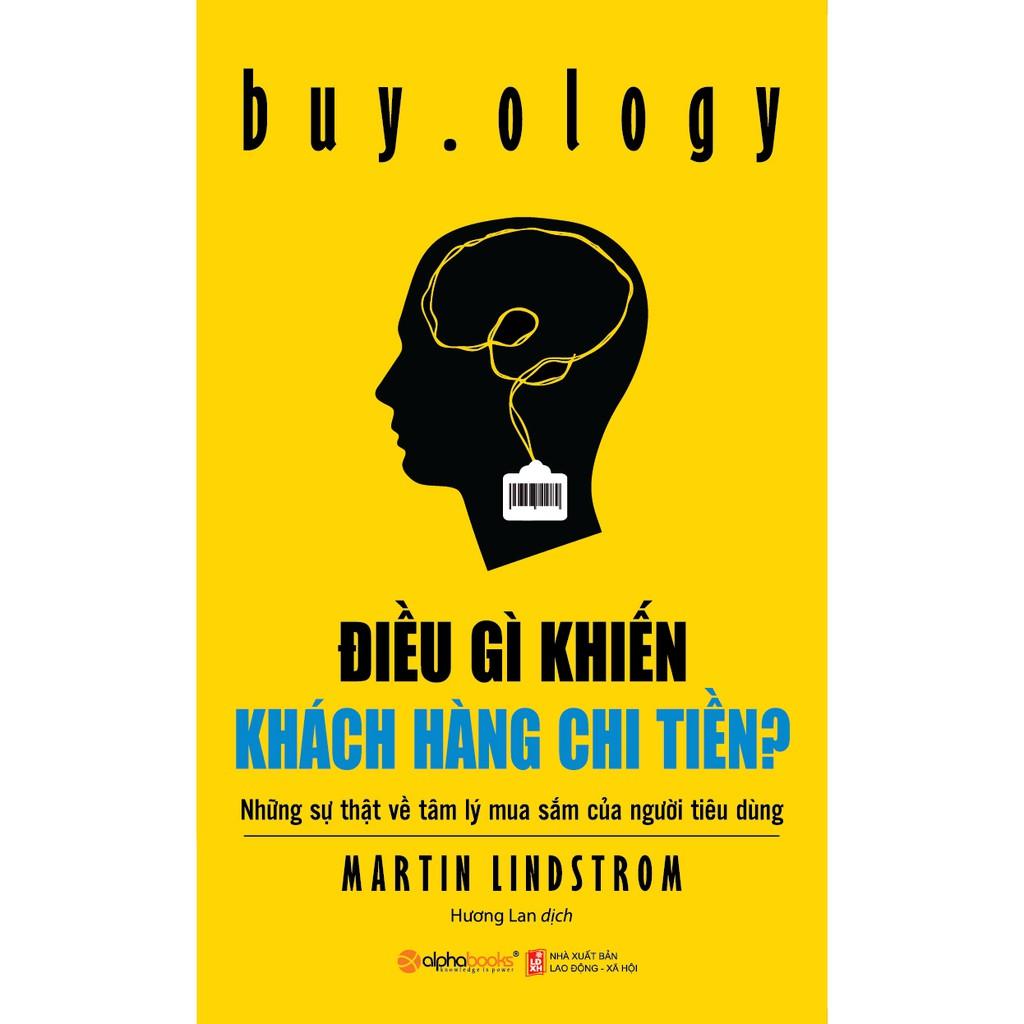 Sách - Điều gì khiến khách hàng chi tiền?