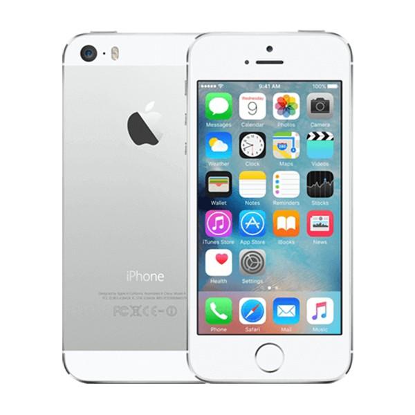 màn hình iphone 5s - màn zin bóc máy( kính zin)