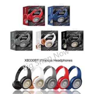 Tai nghe Bluetooth XB330BT/ XB360BT/ XB380BT